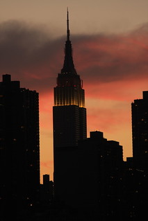 Empire State Building | by Howard N2GOT