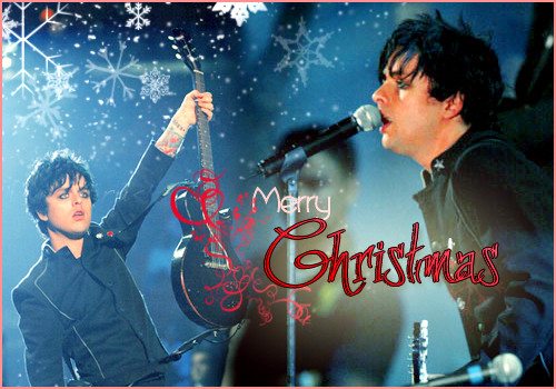 green day christmas 3 by taste for suicidal - Green Day Christmas