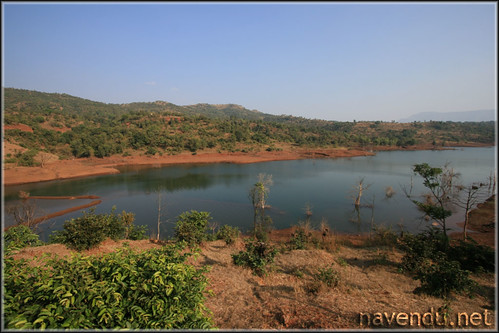 Backwaters of Neera Dam | by NomadicNav