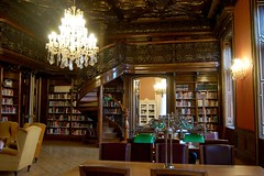 Philosophical Reading-Room | by Curious Expeditions