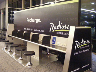 Radisson Recharge Area | by AviationQueen