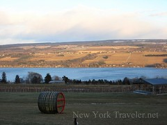 Glenora Winery and Seneca Lake | by mrsmecomber