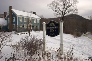 Blueberry Inn To Sara S Country Kitchen