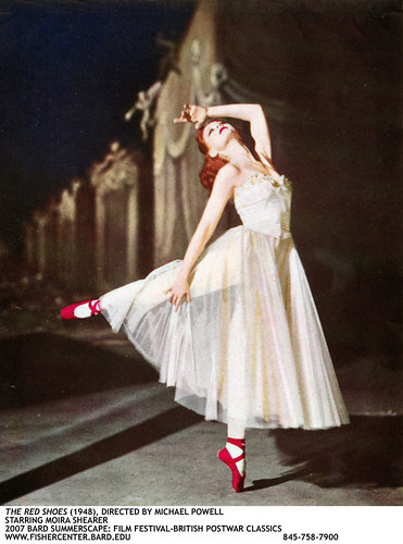 The Red Shoes (1948) | by cinema la superlativ