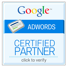 Google AdWords Certification Partner | by rustybrick