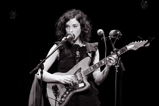 St Vincent | by charcoal heather
