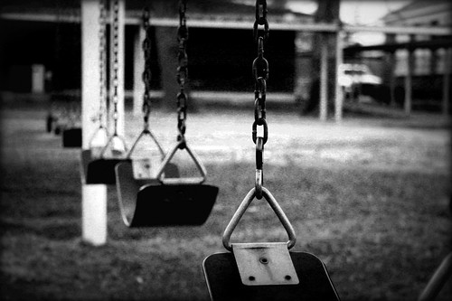 Swingset v2 | by Mish Mish