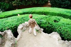 labyrinthe, jardin des plantes   varvara lozenko   Flickr