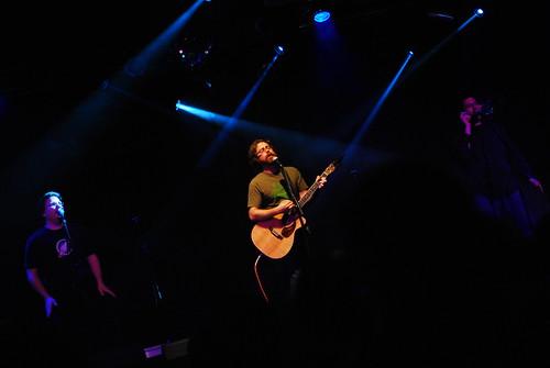 Jonathan Coulton | by Mild Mannered Photographer