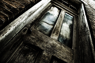 The Door | by Trust_in_Bob