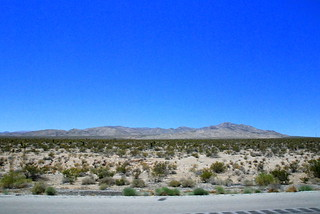 On I-15 South of Las Vegas | by Old Shoe Woman