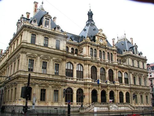 Chambre de commerce et d 39 industrie de lyon lyon france - Chambre de commerce france ...