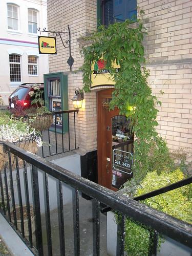 Camilles Restaurant