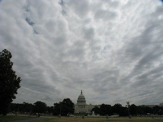 Capitol clouds | by Rob Ketcherside