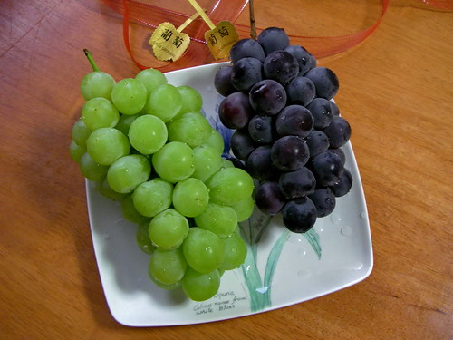 Grapes | by Blue Lotus