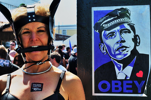 Obey - Obey indeed! | by JonBauer