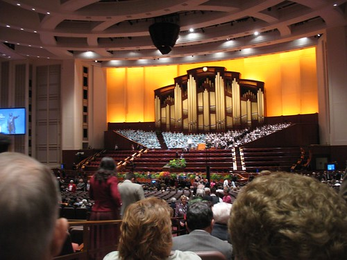 LDS General Conference Fall 2008 | by whistlepunch