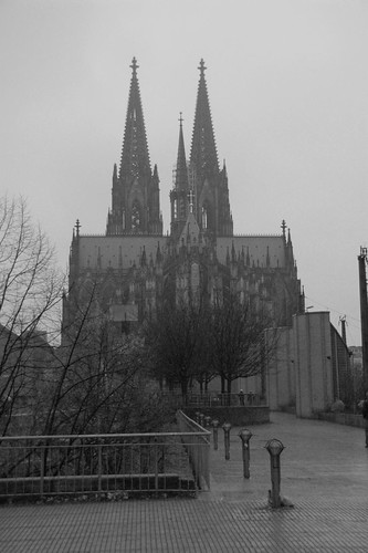 Cologne Cathedral | by WrldVoyagr