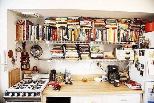 Awesome Fire Hazard Kitchen | Joe Moreno | Flickr