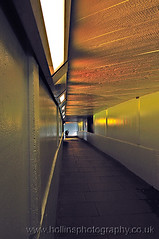 Waterloo Underpass IV | by Richard W Hollins