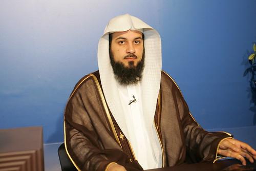 تحميل محاضرات محمد العريفي