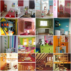 Favorite Kids Rooms #2 | by Heath & the B.L.T. boys