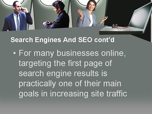 Internet Marketing Strategy Using Search Engine Optimization Slide7 | by hongxing128