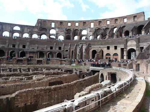 Colosseum | by rachel_schad