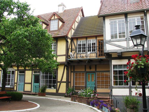 Solvang- Trip to America | by Kathy McGraw