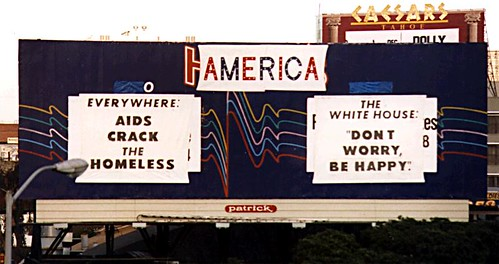 america | by Billboard Liberation Front