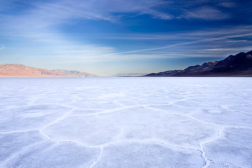 badwater | by Gordon McGregor