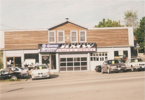 Bmw Car Dealers Used