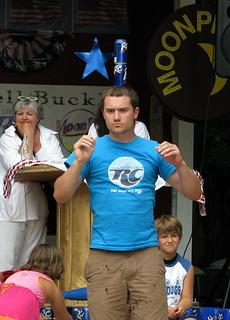 RC Cola Dash Contestant 17