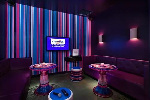 Philadelphia Private Karaoke Room