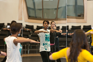2009 Dance Class at NMH, 01/09 | by nmhschool