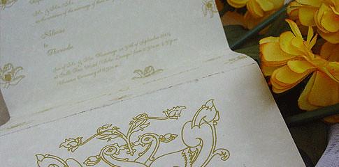 Sri Lankan Wedding Invitations Wedding Invitations Greet Flickr