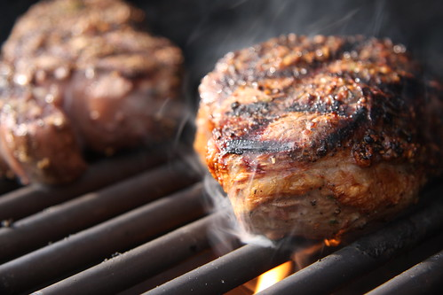 Sizzling Filets | by Another Pint Please...