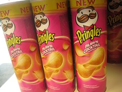 Prawn Cocktail Flavoured Pringles | by Meghan Valerio