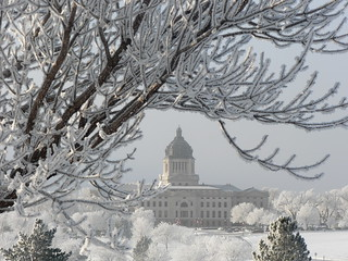 frosty capitol | by nolajazz
