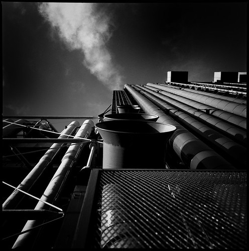 Beaubourg | by nicolas crovadore