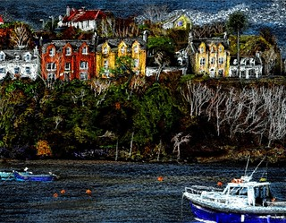 Portree | by traqair57