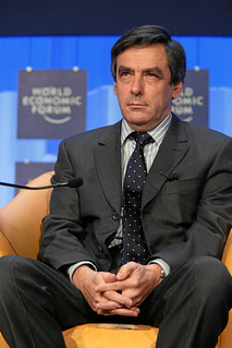François Fillon - World Economic Forum Annual Meeting Davos 2008 | by World Economic Forum