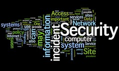 Information Security Wordle: RFC2196 - Site Security Handbook | by purpleslog