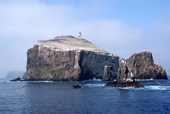 Anacapa Island Lighthouse | by yourmap