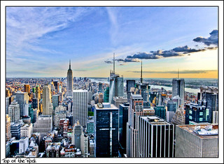 Top of the Rock | by pbredow