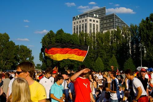 deutschland spanien 2008