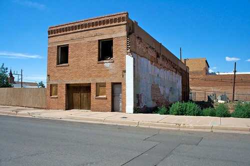 Winslow, Arizona | by dbostrom