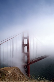 Golden Gate Bridge | by Jeroen Hamers