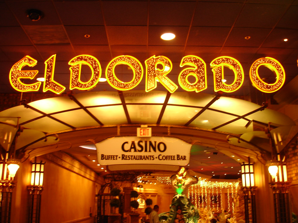 Casino in el dorado reasons to legalize gambling in texas
