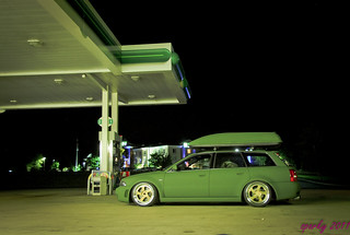 Gas | by sparkyvw